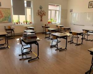 scoala merei 1
