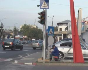 semafor gara 1