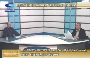 """EDUCAȚIA ȘI CULTURA, """"REFUZATE"""" CA LIANT"""