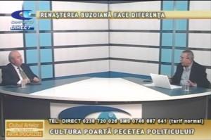 RENAȘTEREA BUZOIANĂ FACE DIFERENȚA