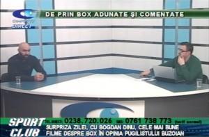DE PRIN BOX ADUNATE ȘI COMENTATE