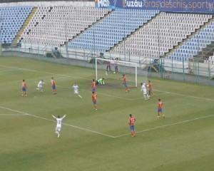 gloria bacau 1-1