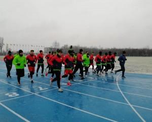 antrenament fotbal 2