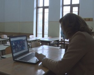 scoala online profesor pedagogic