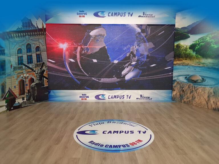 Ne mărim echipa! Trustul Campus caută colaboratori.