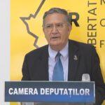 Deputatul AUR de Buzău, despre pensionarea femeilor și vaccinare