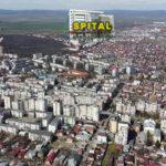 """""""Vom construi un spital nou, de la zero, la Buzău"""". Deputatul Ungureanu, întâlnire cu președintele Neagu"""