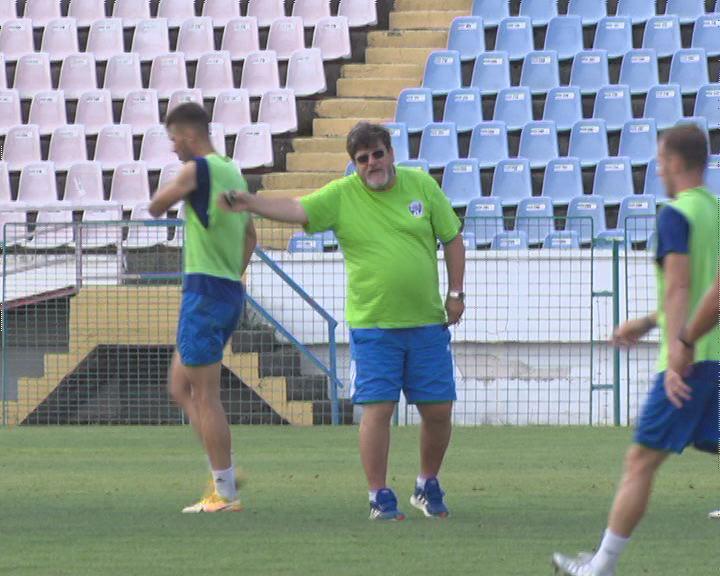 """FC Buzău, înaintea meciului de """"acasă"""". Ce spune antrenorul Pustai"""