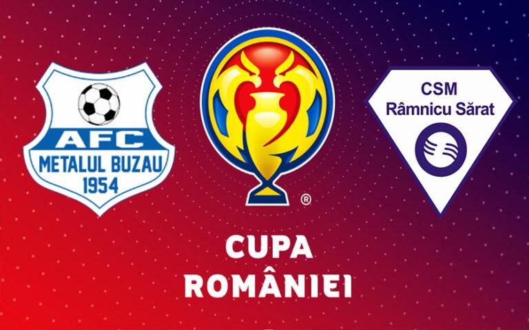 Duel fratricid, în Cupa României. Metalul și CSM se vor întâlni săptămâna viitoare