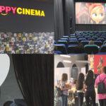 Surprize la HAPPY CINEMA! Doar 11 lei biletul, la filmele family