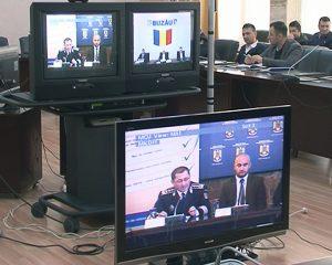videoconferinta alegeri