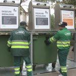 Platforme îngropate. Au fost date în folosință încă 10 platforme de gunoi moderne.