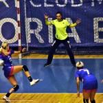 Sorți potrivnici, pentru Gloria. Storhamar, în turul al III-lea al European Handball League