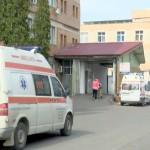 Se diminuează numărul de paturi Covid. Ministerul a aprobat cererea SJU Buzău.