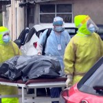 390 de decese, de la începutul pandemiei. Formele severe de COVID continuă...