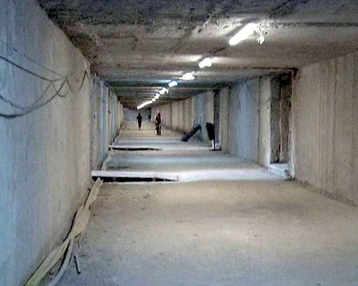 Oferta de la Căile Ferate. O nouă șansă pentru pasajul subteran de la Gară