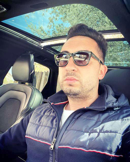 Umbrele din eşalonul doi!!! Azi: Constantin Cristea, City Manager-ul Primăriei Verneşti