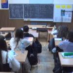 Ore cu toți elevii în bănci, de luni. Peste 10.000 de elevi revin în școlile din Buzău