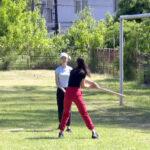 Sportul naţional, resuscitat la Rm. Sărat. Secţie de oină, la Clubul Sportiv Municipal