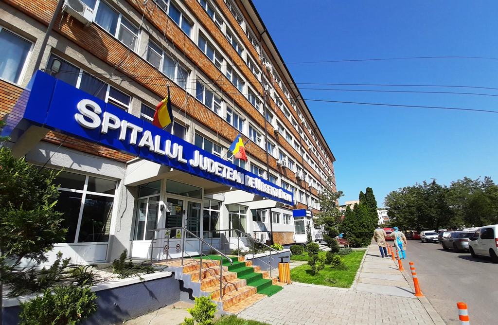 UPU Buzău, fără COVID