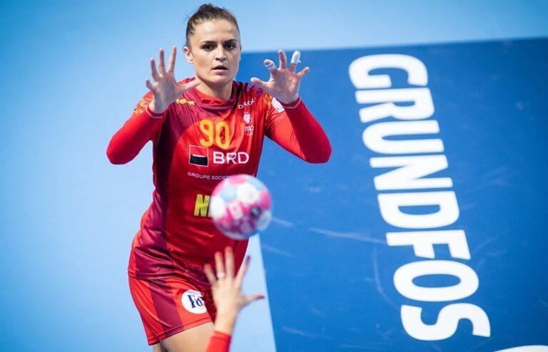 Încă un transfer la Gloria. Ana-Maria Savu a semnat pentru Buzău