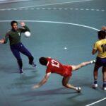 Povestea tricoului purtat în două finale de Campionat Mondial. Întâmplare extraordinară, trăită și povestită de Cornel Penu