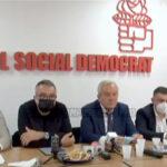 Liderii PSD acuză PNL de discriminare