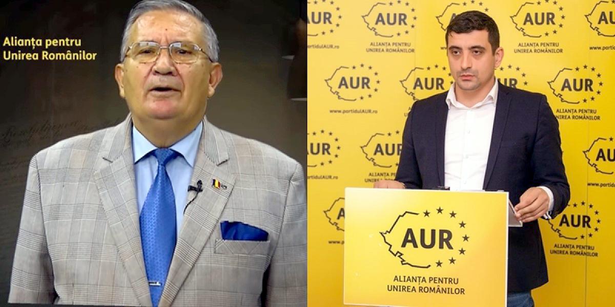Deputatul (H)AUR de Buzău care a căsăpit oameni la Revoluţie… Nicolae Roman, un fals erou de mucava!!!