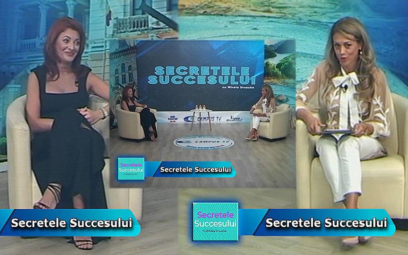 Secretele succesului, 17 iulie