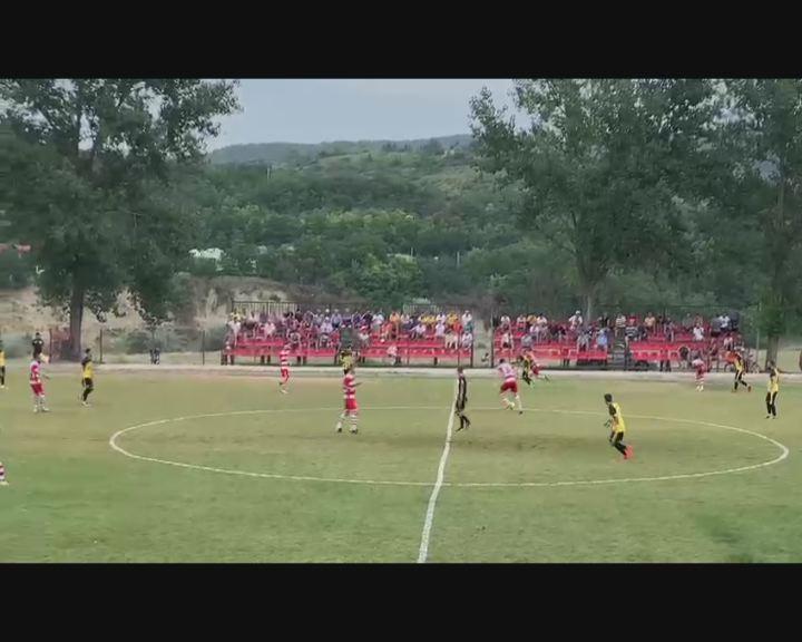 Zbor frânt pentru Phoenix, în Cupa României. Echipa din Poșta Câlnău eliminată în primul tur