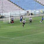 Sarabandă de goluri, cu Șomuz, în ultimul amical al FC Buzău