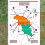 Hotarârea privind aprobarea Referendumului având ca obiect modificarea hotarelor UAT Buzău şi UAT Comuna Ţinteşti, în sensul unirii celor două entităţi administrative.
