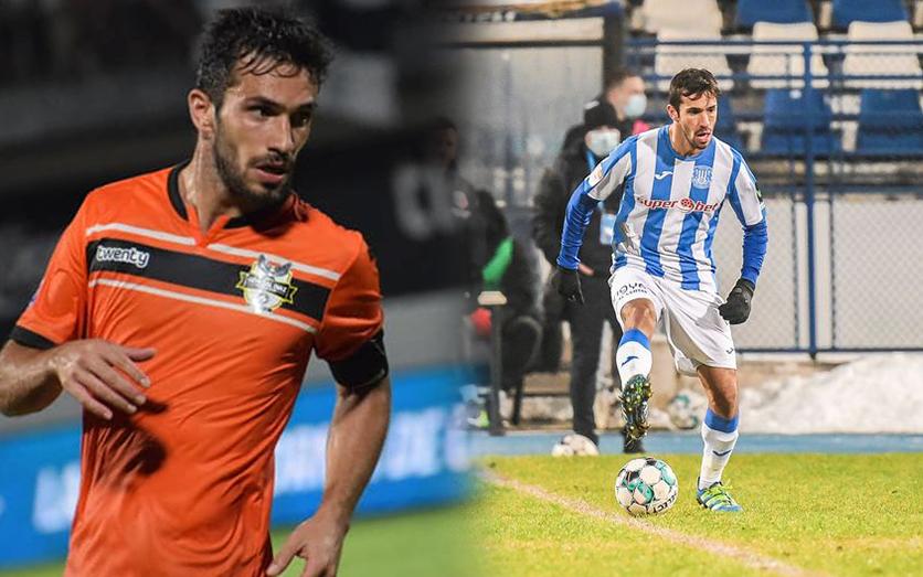 Un compatriot al lui Messi, la FC Buzău. Pablo Gaitan a semnat pentru gruparea din Crâng