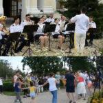 """Concert inedit, în Parcul Marghiloman de """"Ziua Muzicilor Militare"""" – 190 de ani"""
