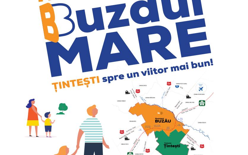 Primăria Buzău vă invită la dezbatere publică pe tema Referendumului, 25-26 august