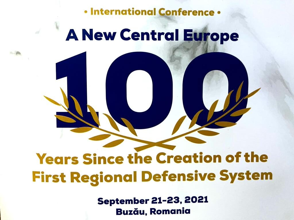 Conferință internațională, la Buzău. 100 de ani de la crearea primului sistem defensiv regional