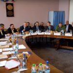 Ședință extraordinară. CLM convocat pentru 30 septembrie de primarul Toma.