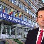 Claudiu Damian rămâne directorul Spitalului Județean. A câștigat zilele trecute concursul