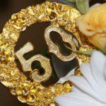 Omagierea seniorilor. Premii pentru cuplurile care au împlinit 50 de ani de căsnicie.