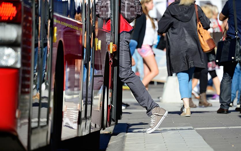 Noutăți în transportul elevilor. Se menține o gratuitate