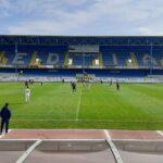 Amical, cu Gaz Metan. FC Buzău pierde cu 2-0, la Mediaș