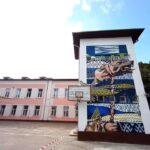 """""""Sus muralul!"""" Un proiect pentru Buzău – oraș frumos."""