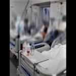 EXCLUSIV! Imagini horror de la Terapie Intensivă | Spitalul Județean