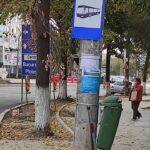 Stații de autobuz moderne. Primele 12 vor fi amplasate pe Industriilor și Transilvaniei