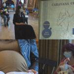 """Cursuri pentru viitorii părinți! """"Caravana cu moașe"""", la Buzău!"""