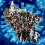 A treia zi consecutivă cu explozie de Covid. DSP: aproape 200 de cazuri noi, în județul Buzău