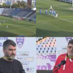 Doar egal, cu Slobozia. FC Buzău remizează, 1 la 1, cu Unirea