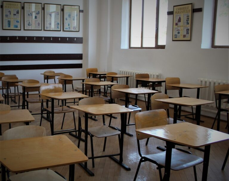 EXCLUSIV! Ultimă oră! Toate școlile din orașul Buzău să fie închise! E propunerea DSP