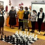 ''Șahul la grădiniță'' - Proiectul a fost lansat astăzi