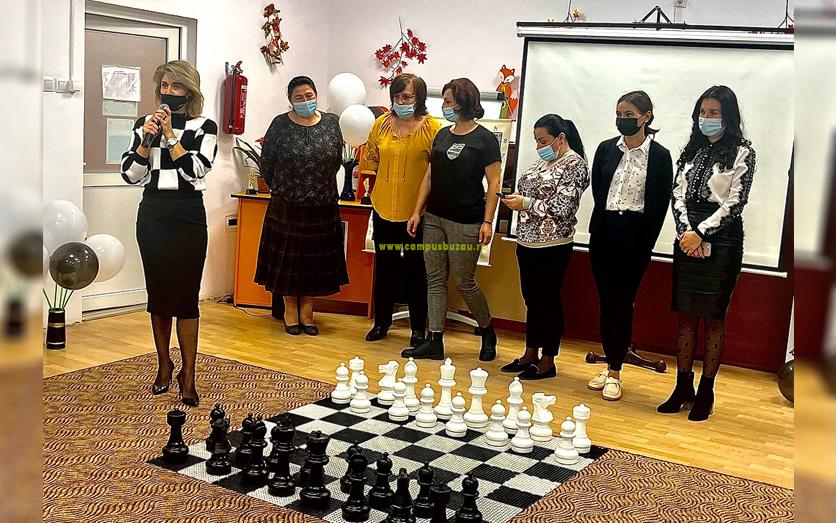 ''Șahul la grădiniță'' – Proiectul a fost lansat astăzi